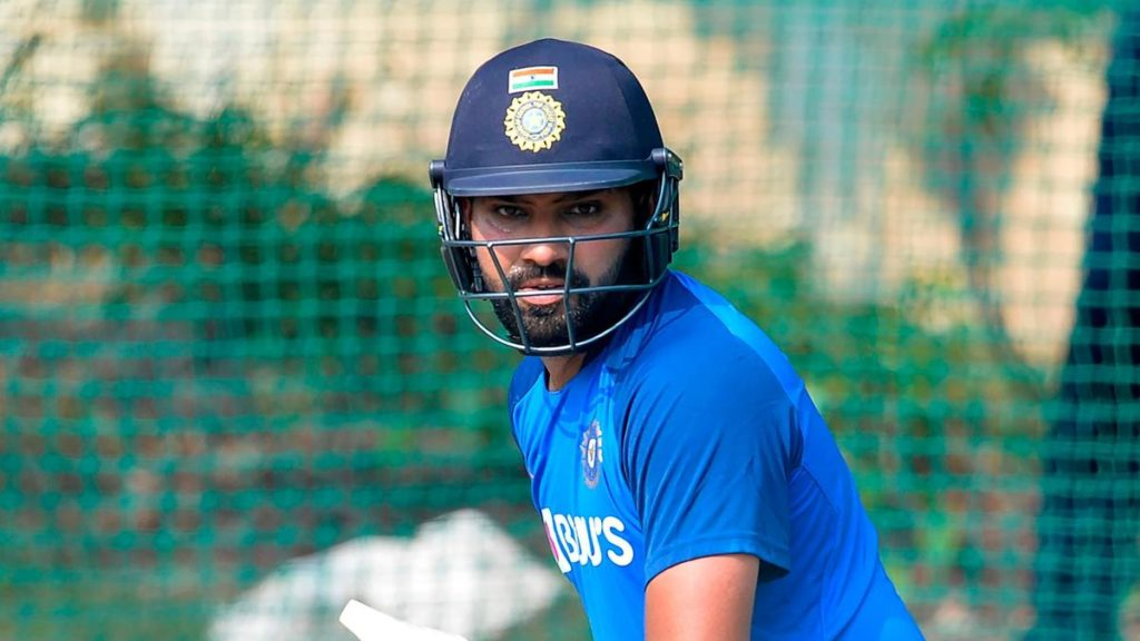 Rohit Sharma declared fit and ready to play in the first T20I vs Bangladesh