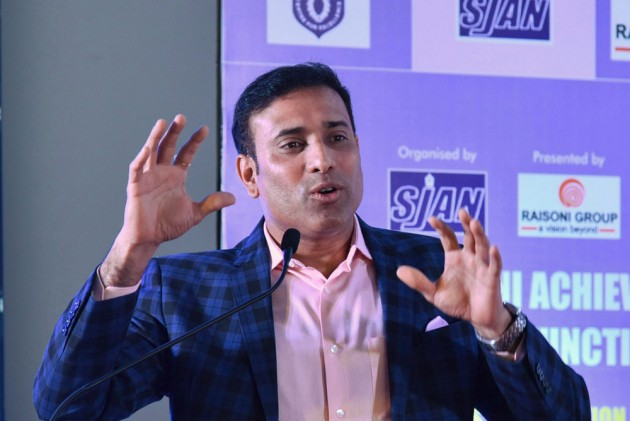 This is the best opportunity for Bangladesh to beat India: VVS Laxman