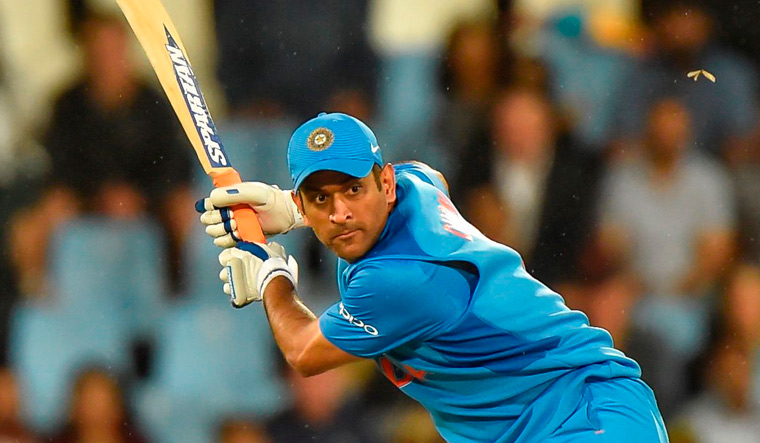 MS Dhoni opens up on his future