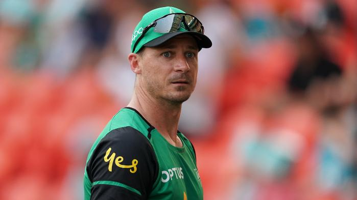 Dale Steyn compares Glenn Maxwell to ABD and Sehwag