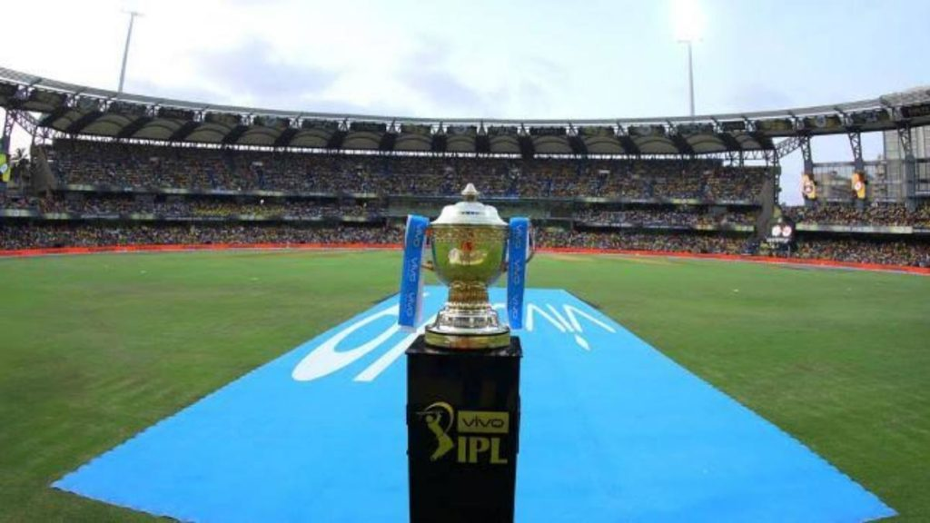IPL GC plans to kick start IPL 2020 from Wankhede on 29 March