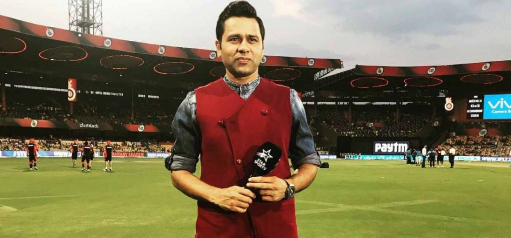 Aakash Chopra picks his all-time World's best T20 eleven: MSD to lead