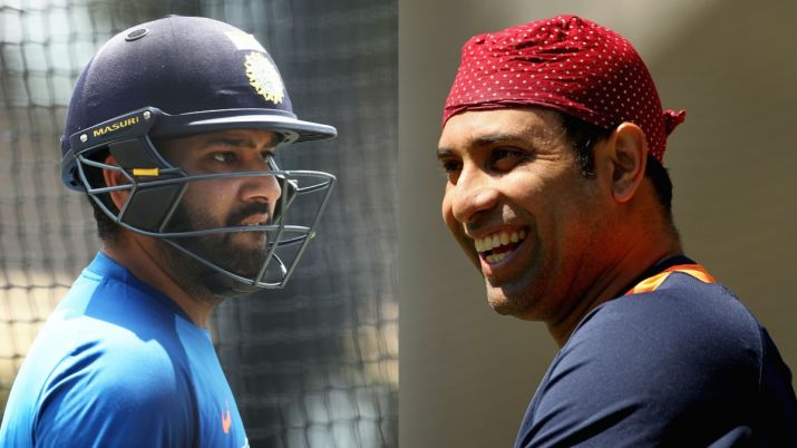 KL Rahul should open with Rohit Sharma: VVS Laxman