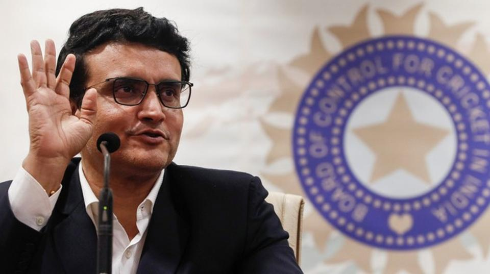 Have some ideas, will share with team management: Ganguly on T20 World Cup