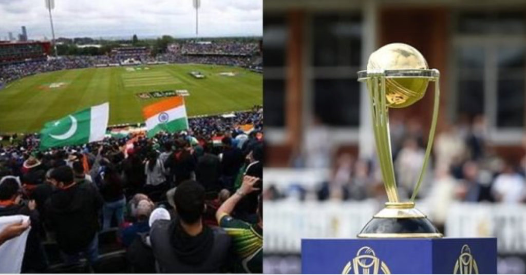 India-Pak to lock horns as India ready to participate in their maiden Over 50 Cricket World Cup