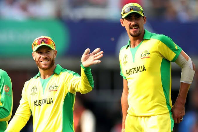 David Warner wants this player in SRH for IPL 2020