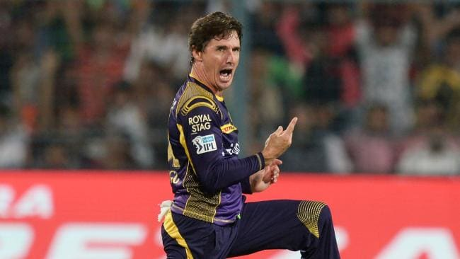 Brad Hogg picks Test XI of the year