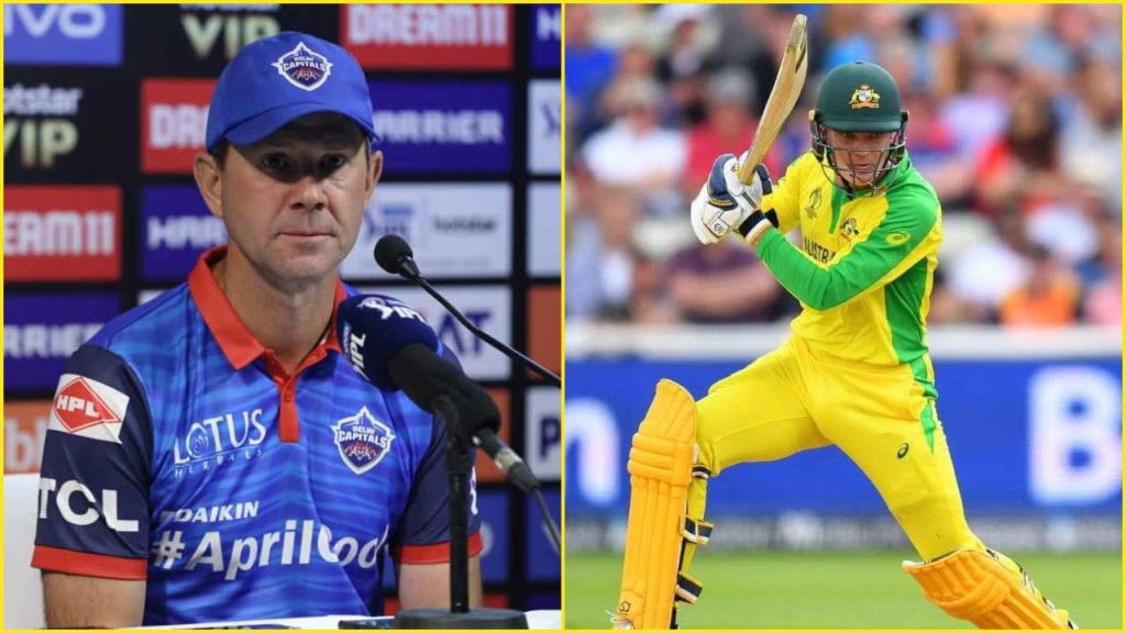 Alex Carey will win us a lot of matches in IPL: Ponting