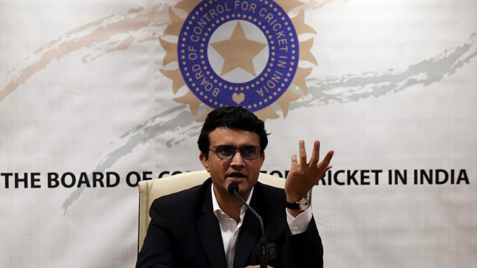 Four Nation Super series will commence from 2021: Ganguly