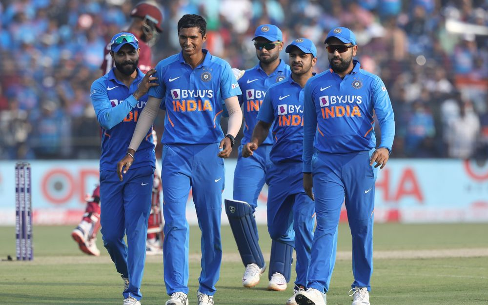 Five Indian Players to participate in World XI vs Asia XI series