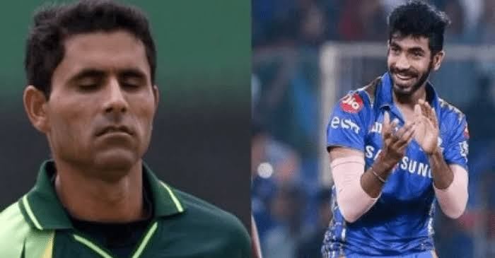Mumbai Indians and Irfan Pathan rip apart Razzaq for 'Baby Bowler' comment