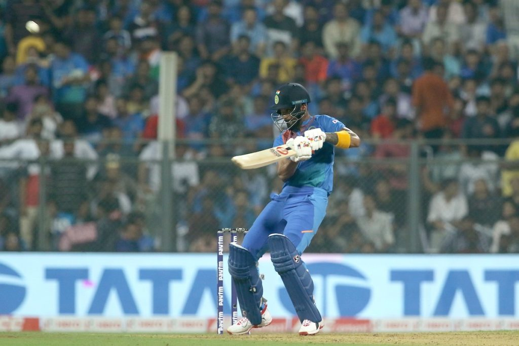 Rahul might be an option for WK: Shastri