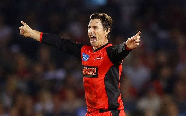 Brad Hogg picks his T20 Eleven of the year