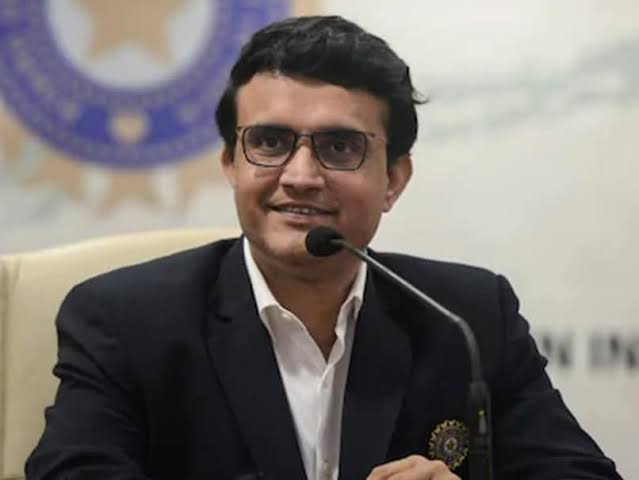 'Only MS knows what's best for him', Sourav Ganguly