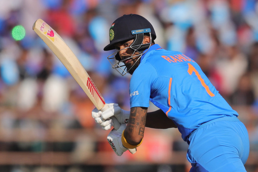 KL Will Continue With His Keeping Duties: Quips Virat On The Match Eve