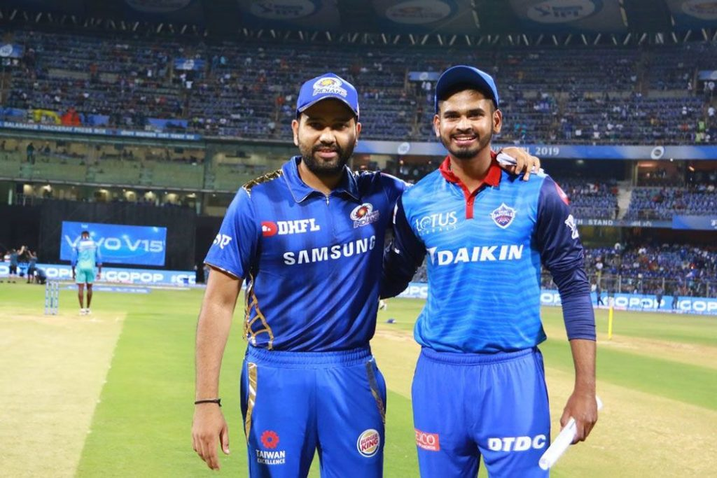 Shreyas Iyer will serve Indian Cricket for long time: Rohit Sharma