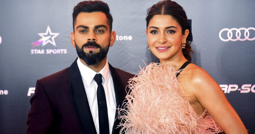 Virat –Anushka are going to Produce a biopic?