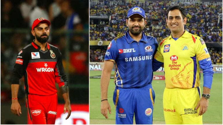 MS Dhoni, Rohit and Kohli might play for one team for the first time in IPL