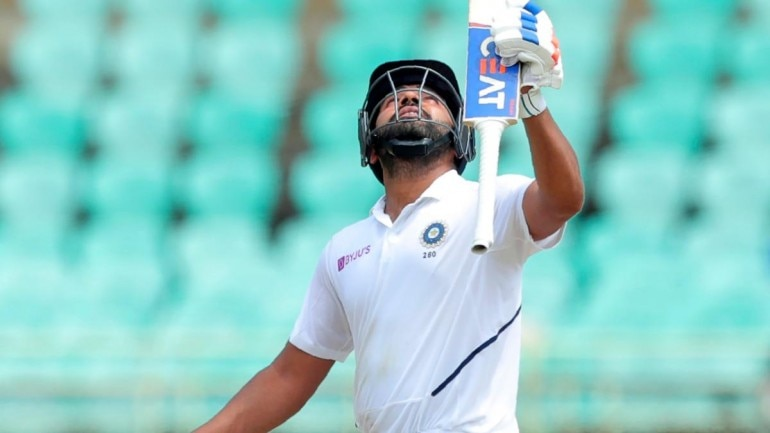 Rohit Sharma responds to the ICC's idea of 4 day tests