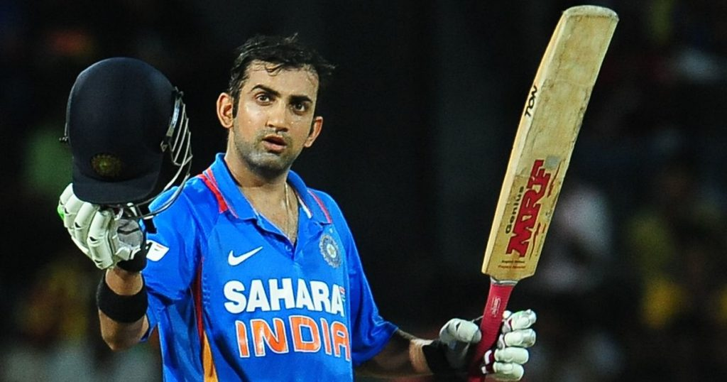 Gautam Gambhir and Madan Lal are favourites to be named in selection panel