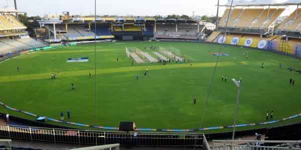MA Chidambaram stadium to be made fully functional prior to IPL 2020