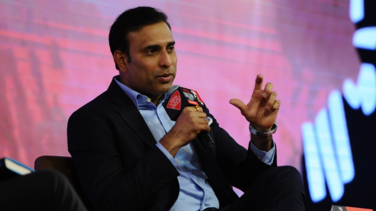 VVS Laxman excludes Dhawan from his World Cup team