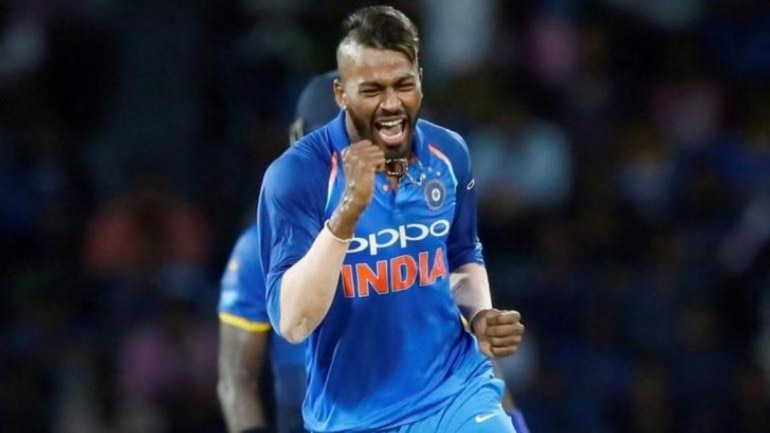 Rajnikanth gives reason behind Pandya's omission from NZ tour