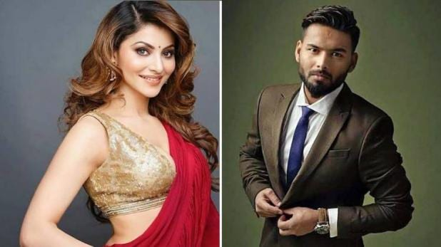Rishabh Pant reportedly blocked Urvashi Rautela on Whatsapp