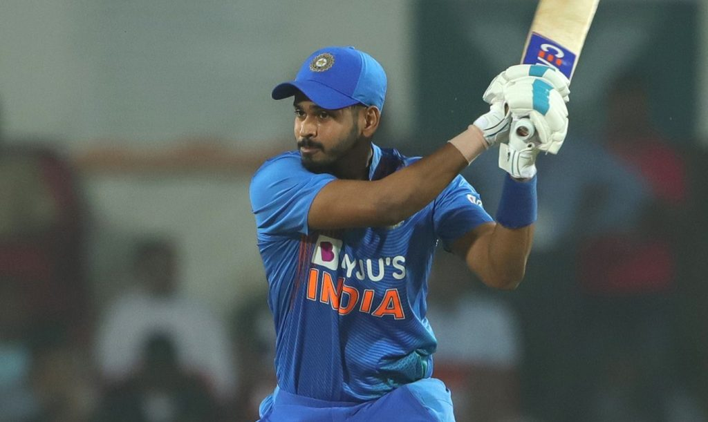 Mohammad Kaif calls Iyer the next big thing in Indian Cricket
