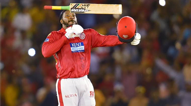 Chris Gayle all set to join Everest Premier League