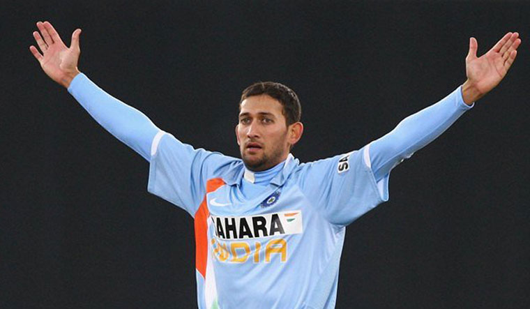 Ajit Agarkar front runner for the post of Chairman of Selectors