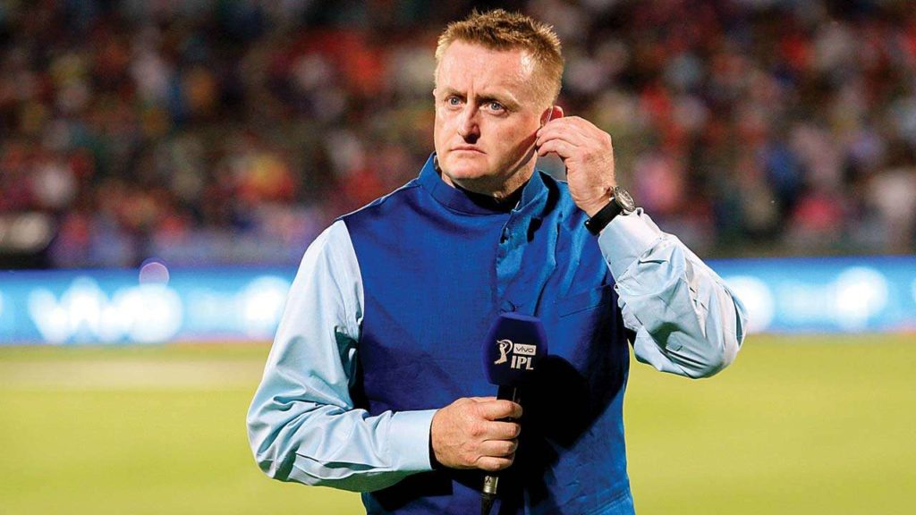 Scott Styris excludes MS, Bhuvi and Shami from his World Cup team