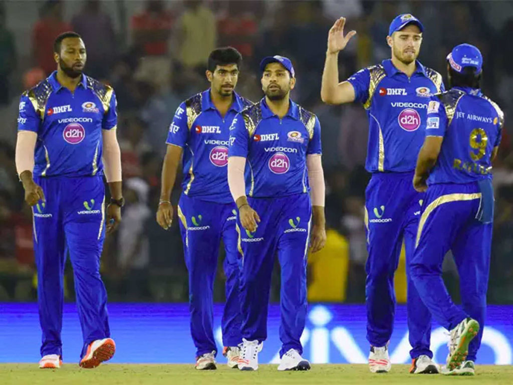 MI becomes the first Indian sports franchise to achieve 100 Cr. Sponsorship Revenue