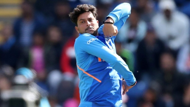 Kuldeep Yadav was carrying a shoulder injury from the day he landed in New Zealand: Reports