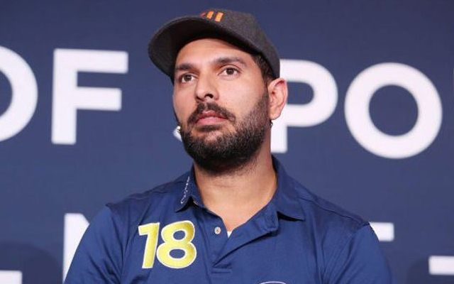 Yuvraj names three players who can hit a T20 double hundred