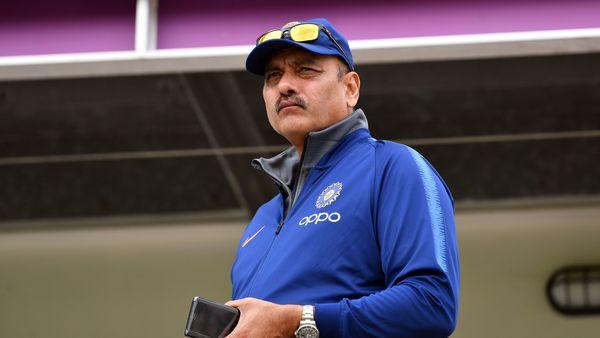 Ravi Shastri speaks up on the opening dilemma ahead of the first Test
