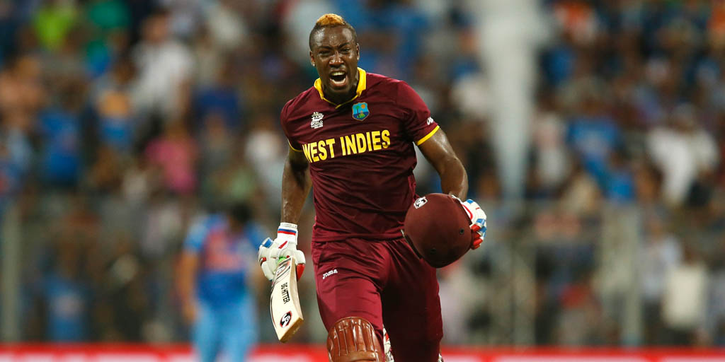 Russell and Hetmyer return to West Indies squad for Sri Lanka T20Is