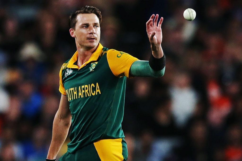 Dale Steyn makes a comeback as South Africa announce squad for T20I series against England