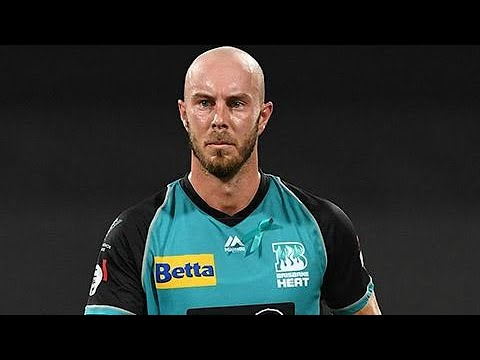 Chris Lynn compares himself to famous adult star 'Johnny Sins'