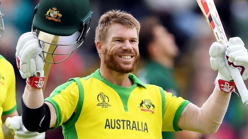 David Warner plans to quit T20I after World T20 in India
