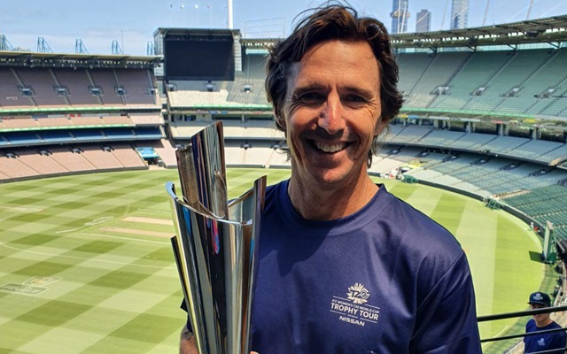 Brad Hogg names Fab Four bowlers of the Modern Cricket