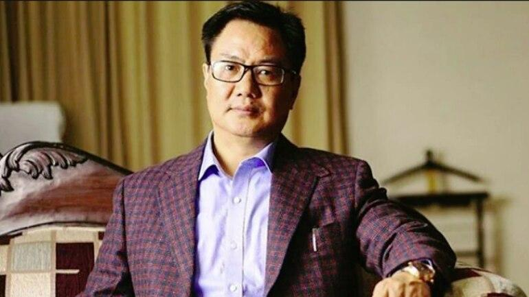 Sports minister Kiren Rijiju gives idea about fate of the IPL