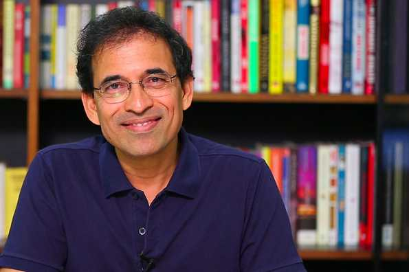 My gut feel is that Dhoni's India ambitions might be over: Harsha Bhogle