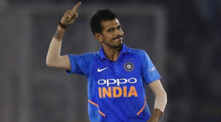Yuzi Chahal receives a serious backlash for a comment on Instagram