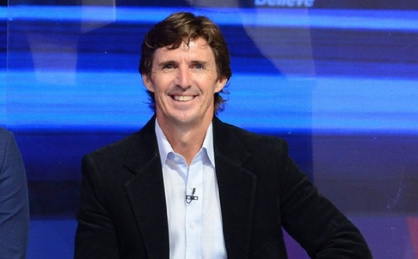 Brad Hogg names the batsman who can score double century in T20s