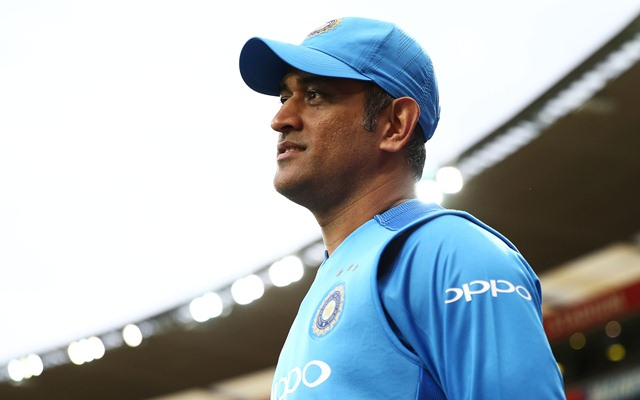 IPL will not be a yardstick for MS Dhoni to get into the Indian Team: Aakash Chopra