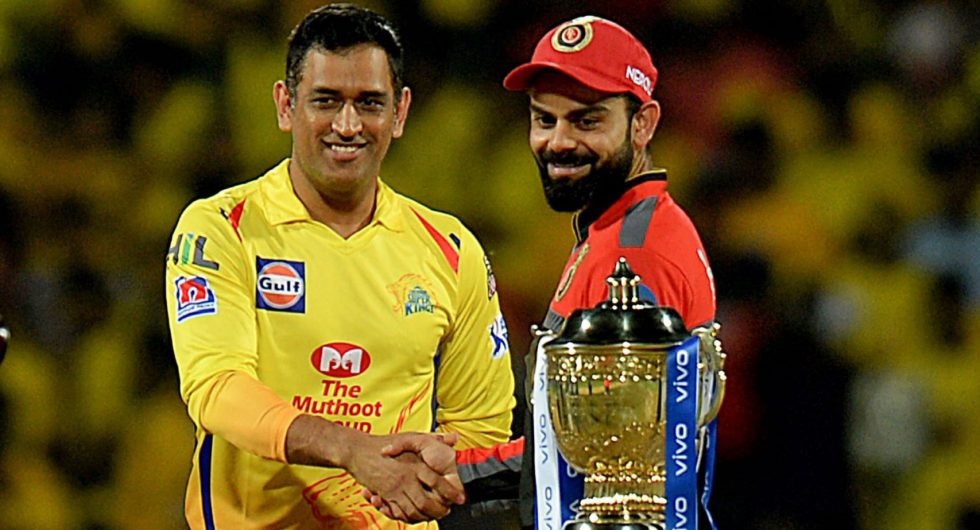 Aakash Chopra rates all eight Captains ahead of IPL 2020