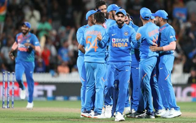 1st ODI: India vs South Africa, possible playing XI