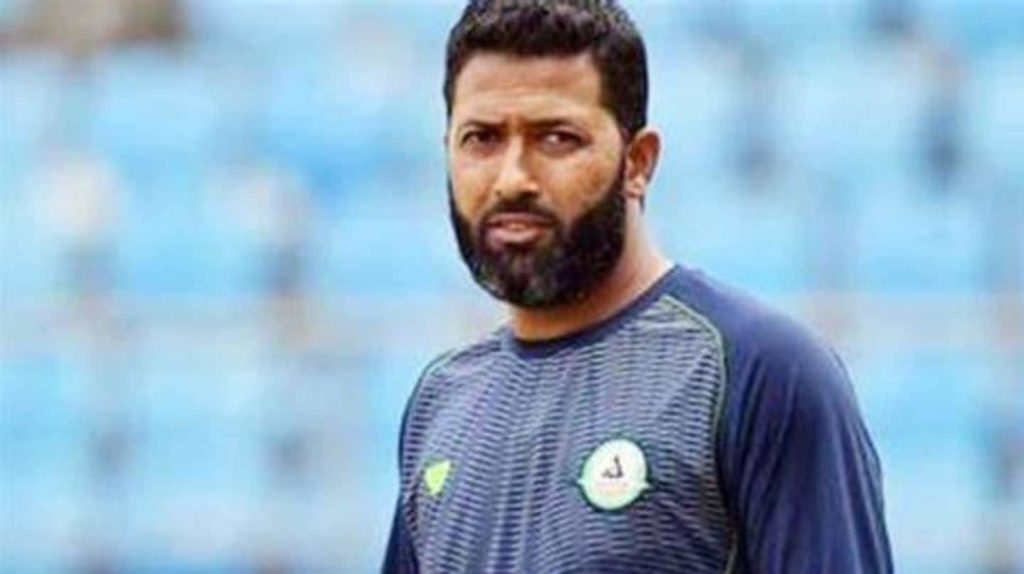 Wasim Jaffer throws his weight behind MS Dhoni to make it to the upcoming World T20