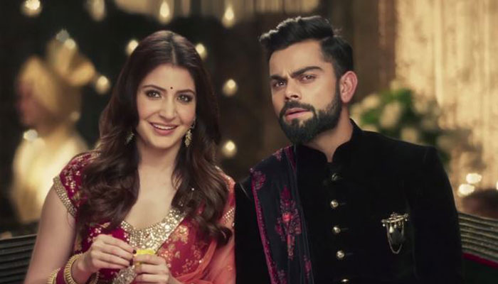 Know the Amount Virat and Anushka have donated for the Corona Crisis